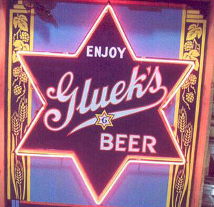 Gluek's Beer